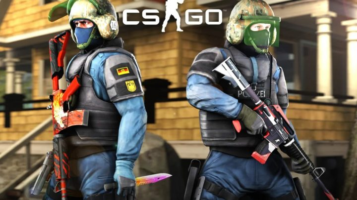 Important thing to know before playing csgo